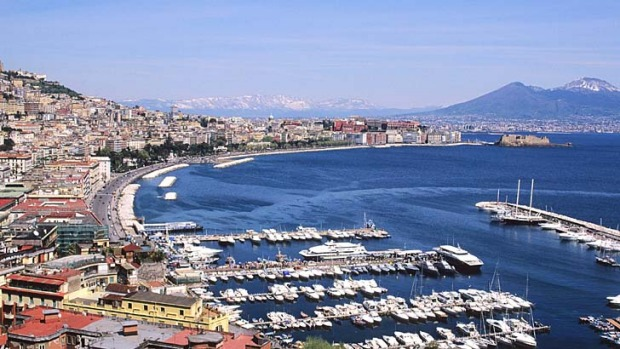 Why you shouldn't believe the bad press about Naples